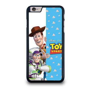 TOY STORY DISNEY iPhone 6 / 6S Plus Case Cover