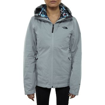 North Face Thermoball Triclimate Jacket Womens Style : A2tdk-DYX
