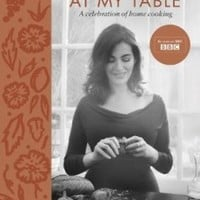 At My Table: A Celebration of Home Cooking