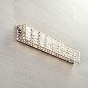 Contemporary Bathroom Lighting | Lamps Plus