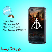 iphone 4 case,iphone 4s case,iphone 4 cases,iphone 5 case,harry potter,harry potter case,in plastic,silicone,cute ipod 4 case, ipod 5 case
