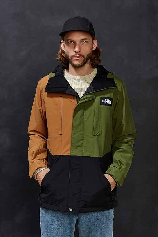 910b8e6ea672 The North Face Turn It Up Jacket from Urban Outfitters