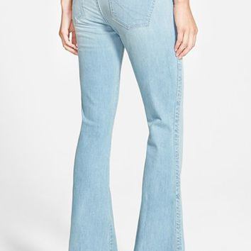 Junior Women's HART Denim 'Malli Rox' Flare Leg Jeans ,