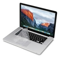 Moshi ClearGuard Keyboard Protector for Aluminum MacBook, MacBook Pro, and MacBook Air