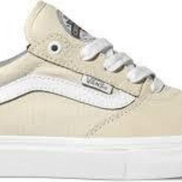 Vans Gilbert Crockett Pro-Whisper White