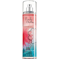 Signature CollectionPINK CHIFFONFine Fragrance Mist