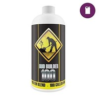 Bud Builder 100 Protein Concentrate
