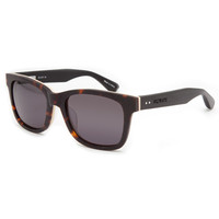 Filtrate Raw Oxford Sunglasses Dark Earth/Smoke Lens One Size For Men 21589544601