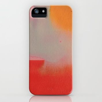 Under the Sun iPhone Case by duckyb
