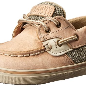 Bluefish Crib Boat Shoe (Infant/Toddler)