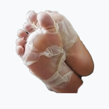 Hot Exfoliating Foot Mask Socks For Pedicure Socks For Feet Peeling Baby Foot Mask Health Care Skin Care Feet Dead Skin Removal