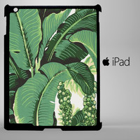 Banana Leaves iPad 2, iPad 3, iPad 4, iPad Mini and iPad Air Cases