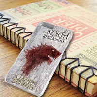 Game Of Thrones The North Remembers iPhone 6 Plus   iPhone 6S Plus Case