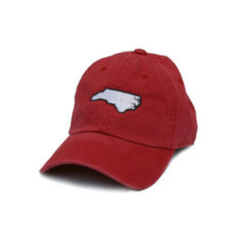 North Carolina Raleigh Gameday Youth Hat Red