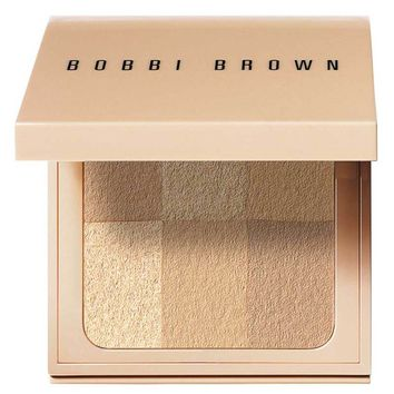Bobbi Brown Nude Finish Illuminating Powder Nude - Nude Finish Illuminating Powder Nude