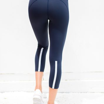 Maaji Dazeful Reflect Legging