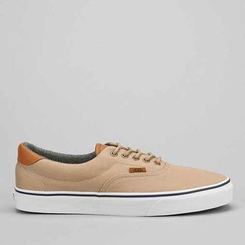 Vans Era 59 CL Denim Lined Men's Sneaker