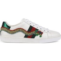 Gucci New Ace Dragon Sneaker (Women) | Nordstrom