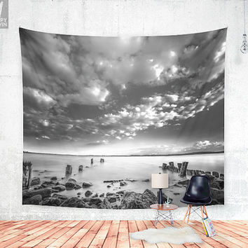 Docklands Wall tapestry