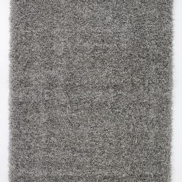 Lounge Contemporary Living Room Rug | Non Slip Shaggy Large Area Rug