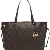 MICHAEL Michael Kors Jet Set Large Reversible Tote