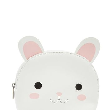 Bunny Makeup Pouch