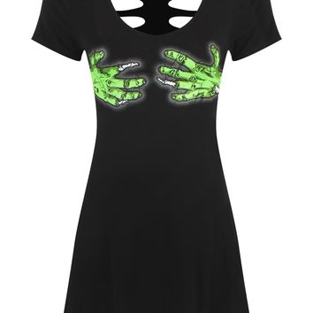 Iron Fist Second Base Dress