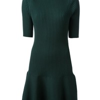 Michael Kors ribbed jumper dress