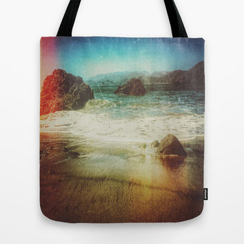 I Surrender Tote Bag by DuckyB (Brandi)