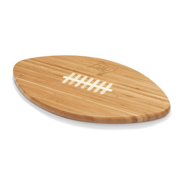 Tampa Bay Buccaneers - Touchdown! Football Cutting Board & Serving Tray