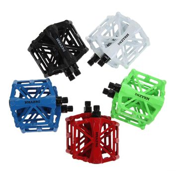 """Professional BMX MTB Mountain Bike Pedal 9/16"""" Thread Part Super Strong Ultralight Platform Cycling Pedals Alloy Bicycle Parts"""