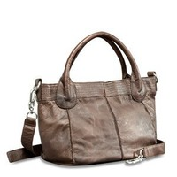 Liebeskind Lina Bag Taupe Shop Online Carolina Boutique Mill Valley