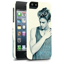 Cellairis by Cody Simpson Reflection Slim Case for Apple iPhone 5/5S
