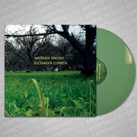 Split Olive Green LP : MerchNOW