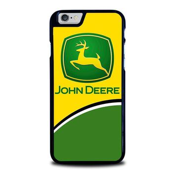 john deere 2 iphone 6 6s case cover  number 1