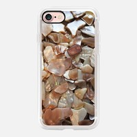 Pearlesque iPhone 7 Case by Lisa Argyropoulos | Casetify