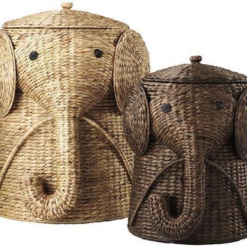 Animal Hamper   Laundry Hampers   Bath | Homedecorators.com