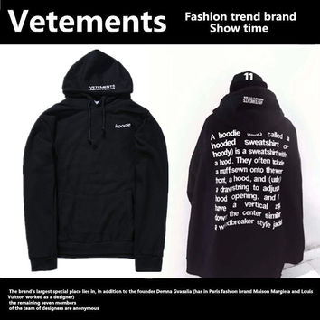 Men Cotton Hoodies Hats Jacket [9070649859]