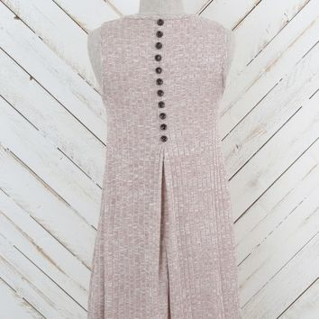 Altar'd State All Buttoned Up Dress | Altar'd State