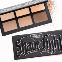 KAT VON D Shade Light Eye Contour  Palette Makeup