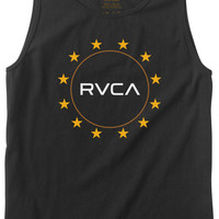 Gun Club T-Shirt | RVCA
