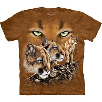 Cougars Find Ten T-Shirt