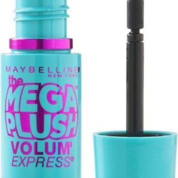 Volum' Express The Mega Plush Mascara