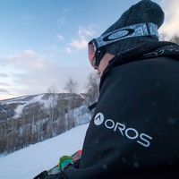 OROS Orion Series – NASA-Inspired Performance Apparel