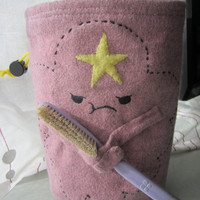 LUMPY SPACE PRINCESS of Adventure Time - Chalk Bag