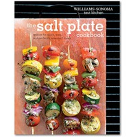 Himalayan Salt Plate with Salt Plate Book
