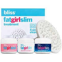 FatGirlSlim Treatment Kit - Bliss | Sephora