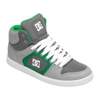 Men's Union Hi TX Shoes - DC Shoes