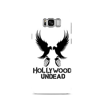 Hollywood Undead Couple Bird Samsung Galaxy S8 | Galaxy S8 Plus case