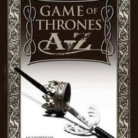 Game of Thrones A-Z: Martin Howden: 9781857829969: